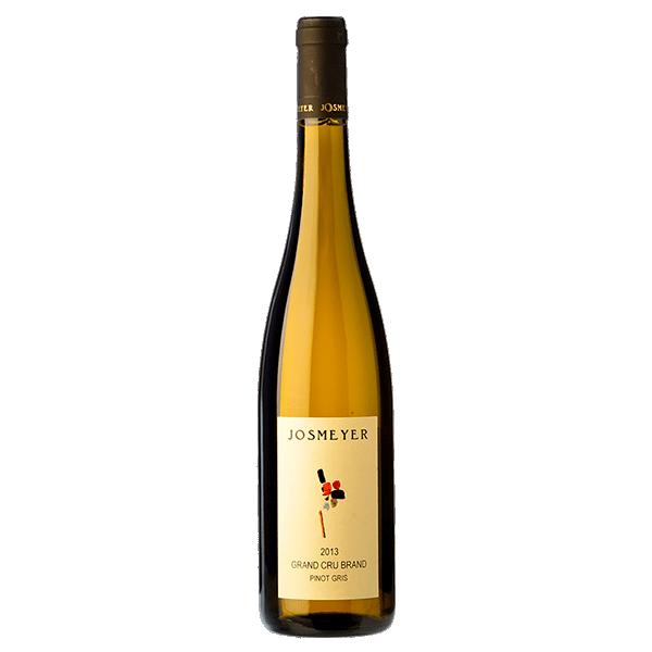 Josmeyer Grand Cru Brand Pinot Gris