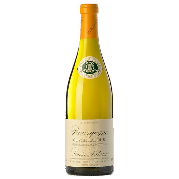 Louis Latour Cuvée Latour Blanc