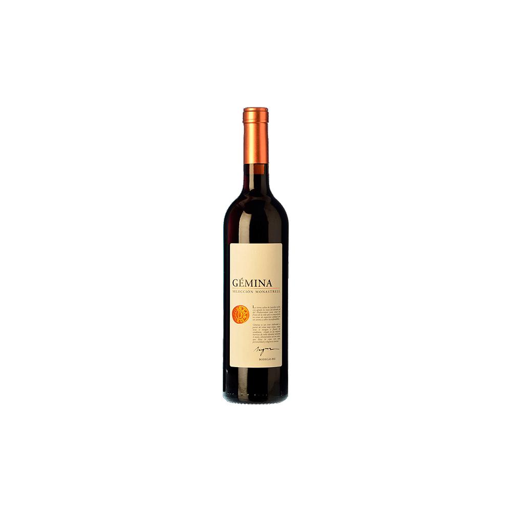 The Real Wine Gum Merlot (Single Gift Box)