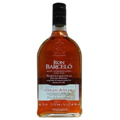 Ron Barcelo Gran Añejo