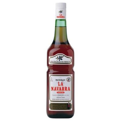 Pacharán La Navarra