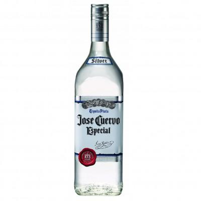 tequila cuervo especial silver