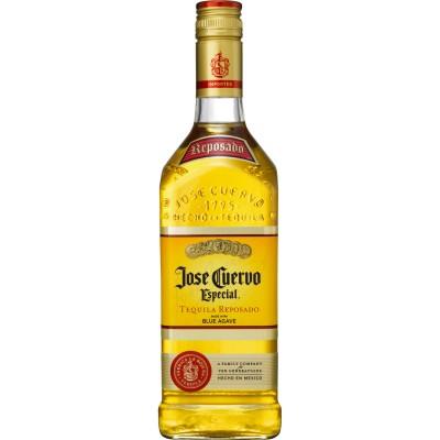 Tequila José Cuervo Especial Gold