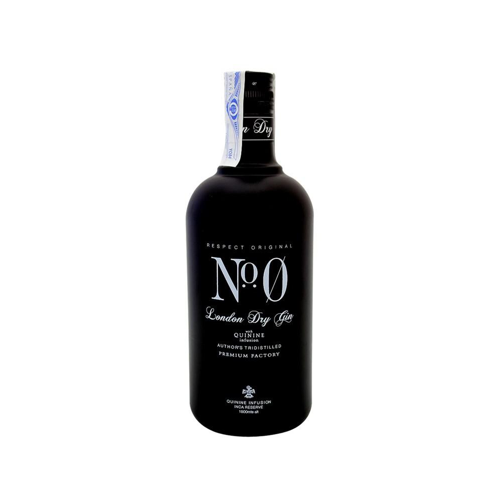 Gin Nº 0