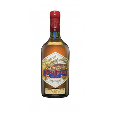 Tequila José Cuervo Reserva de Familia