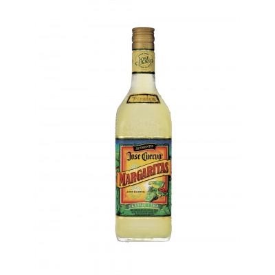 Tequila  José Cuervo Margaritas