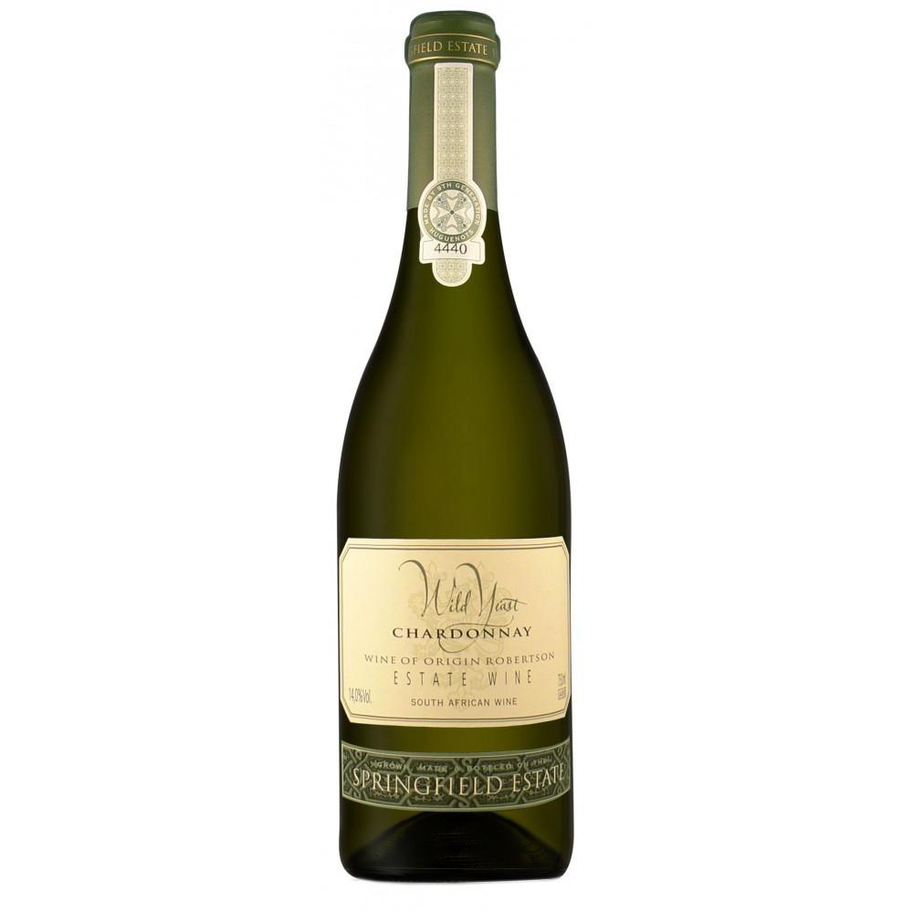 Wild Yeast Chardonnay 2009