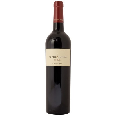 Waterford kevin Arnold Shiraz 2008