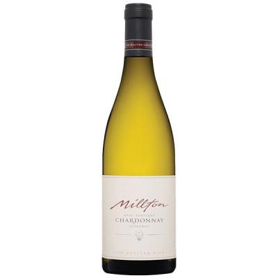 Millton Opou Chardonnay 2012