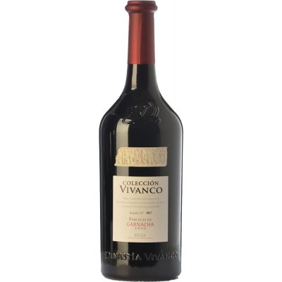 Vivanco Parcelas de Garnacha