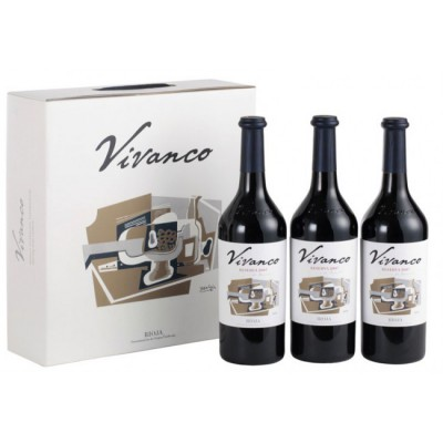 Vivanco Lote Reserva