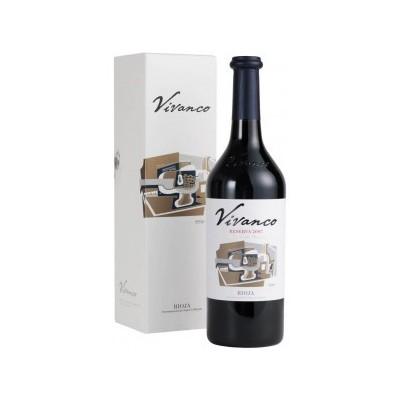 Vivanco Reserva Magnum